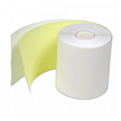 Grade A two-ply roll