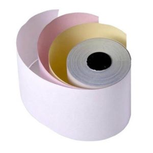 Grade A three-ply roll